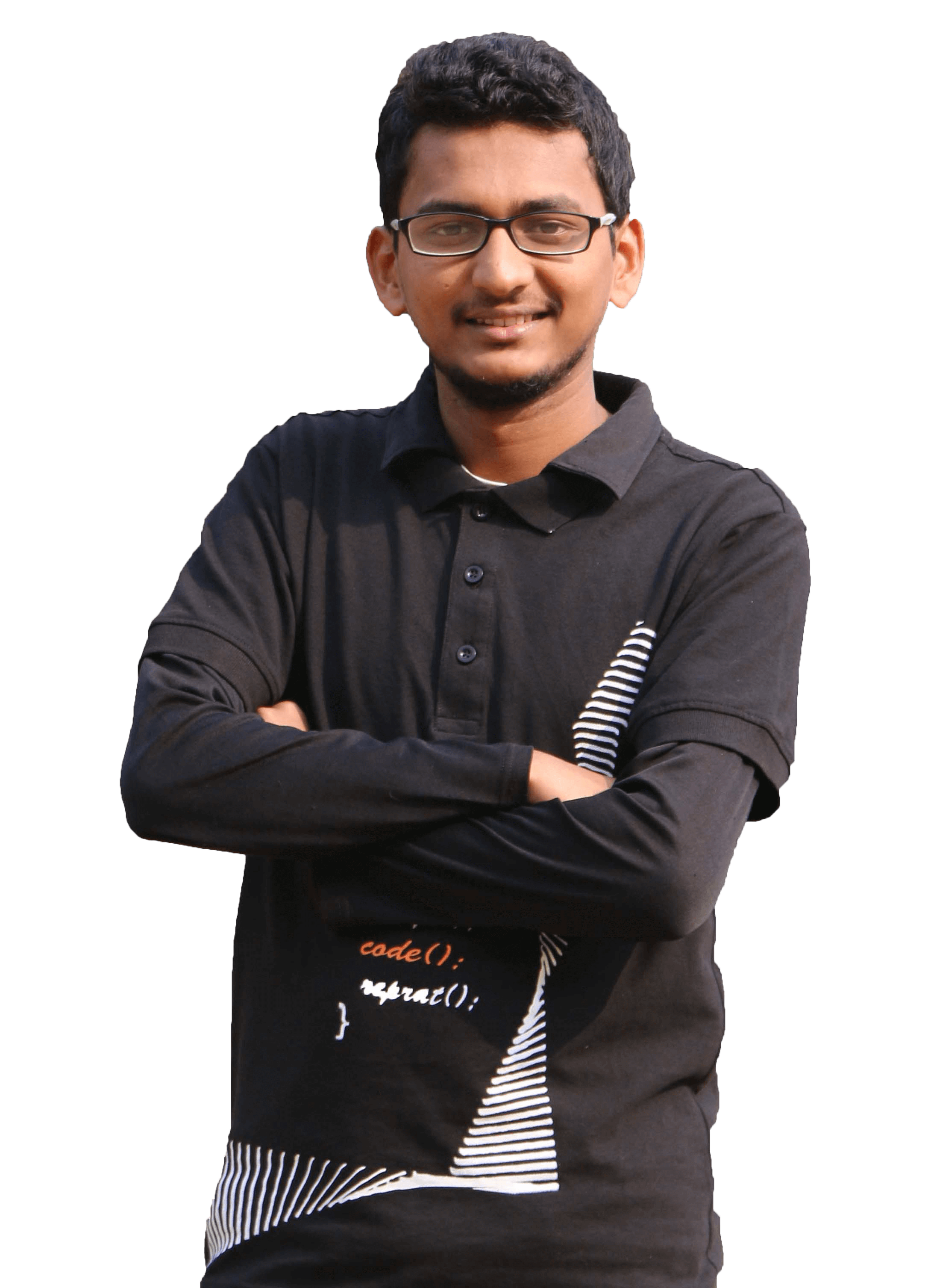 Freelancer Support Team Mohammad Rahat image